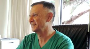 Il dott. Mauro Cassese